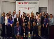 ACRM Military/Veterans Affairs Networking Group